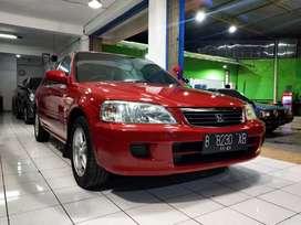 Honda City Vtec (2001)