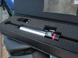 Steering damper universal