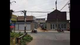 Tempat usaha di Cinere  cocok utk cafee/mini bakery/kelontong