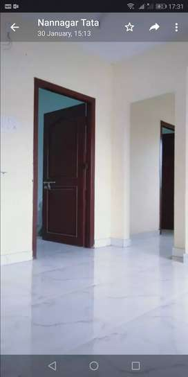 3 bhk spacious house for rent in 2nd floor