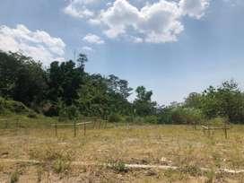 Kavling Dalam Cluster SHM di Sampangan, Gunung Pati, semarang