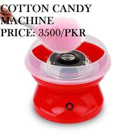 Cotton Candy adults alike want now no longer be restricted to