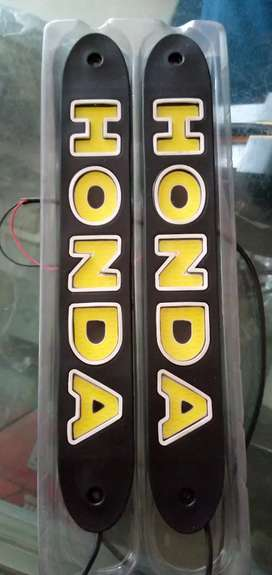 LED Day Light Set HONDA
