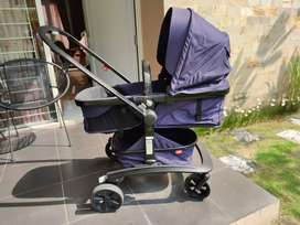 Stroller 3 in 1 Multifungsi GB