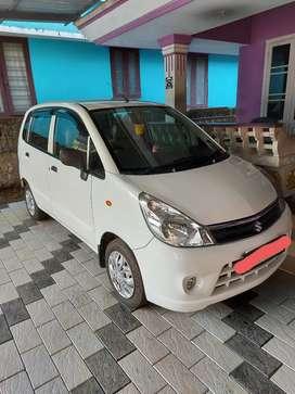 Maruti Suzuki Zen Estilo 2012 Petrol Well Maintained