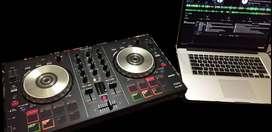 Pioneer DJ, Model: DDJ SB2