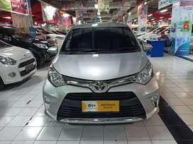 Toyota Calya G Manual 2018 Dp ringan 18jt