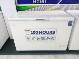 Deep Freezers and Refrigerators Of Haier
