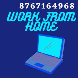 Laptop for computer basic need to work from home as a part time
