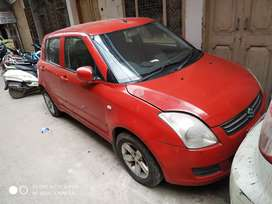Maruti swift 2006 model