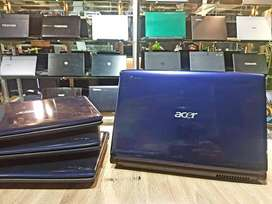 Ready Laptop Acer 4740G Intel Core i5 Ram 4gb