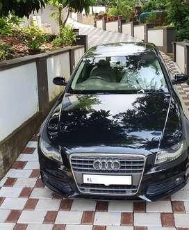 Audi A4 35 TFSI Premium + Sunroof, 2011, Diesel