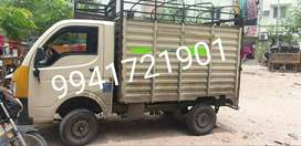 tata ace 2018 model hitech body good condition