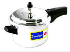 USHA EUROCOOK SERIES PRESSURE COOKER