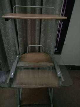 Two Computer tables for sale
