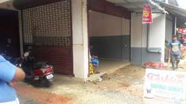 Shop for sale in vadakencherry