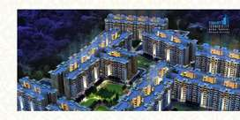 2/3 BHK Flat Duplex all modern amenities 1.25 KM From Ring Rd Nr Vikas