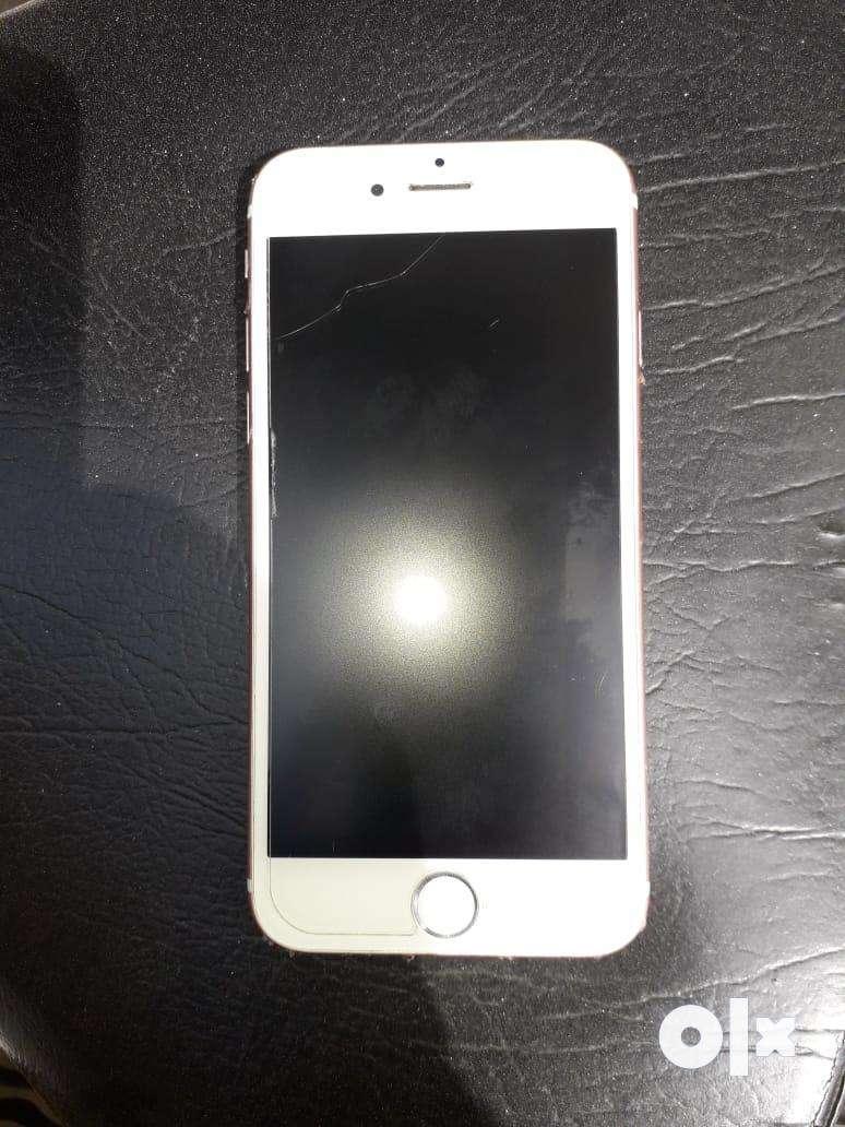 I phone 6s 64 gb 0