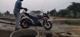 R15 Good condition