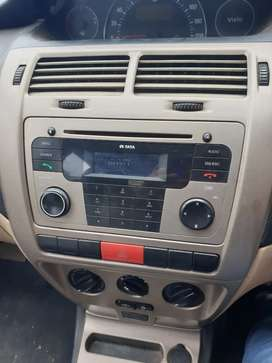 Tata Vista Manza company fitted audio system for sale