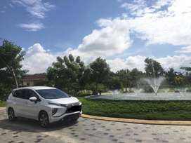 Xpander 1.5 Exceed 2019 Matic Plat BH Terawat