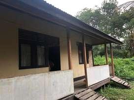 Rumah kontrakaan