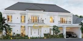 Jasa Arsitek Makassar Desain Rumah 419m2