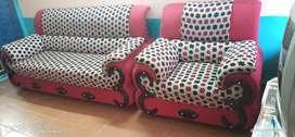 Buying new , sofa seats : 3+1+1