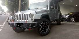 JEEP RUBICON 10TH ANNIVERSARY 2013