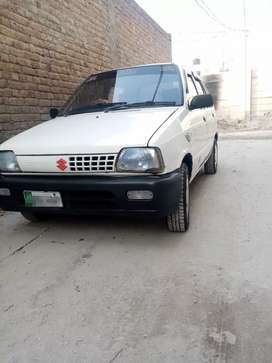 Mehran 2002 in very Gud condition