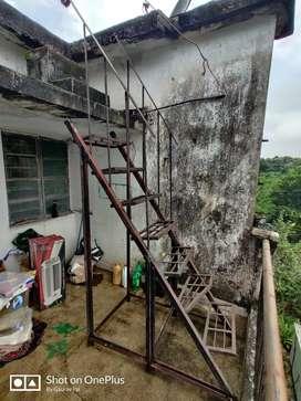 Iron Stairs 100 Kg