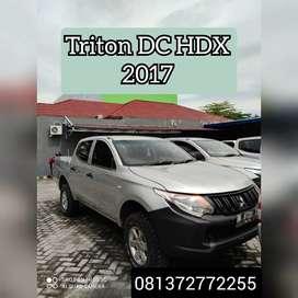 Triton DC HDX 2017
