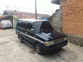 Di jual Kijang Super th 1990