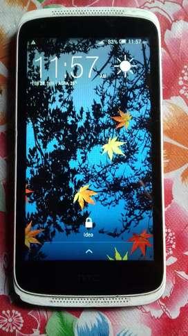 HTC desie 526 plus 02/16