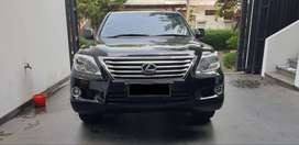Lexus LX 570 AT 2009