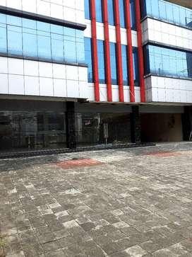 Gedung Perkantoran lokasi startegis di Fatmawati Raya cilandak
