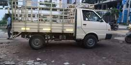 Wanted driver for ashoka Leyland dost commercial vehicle