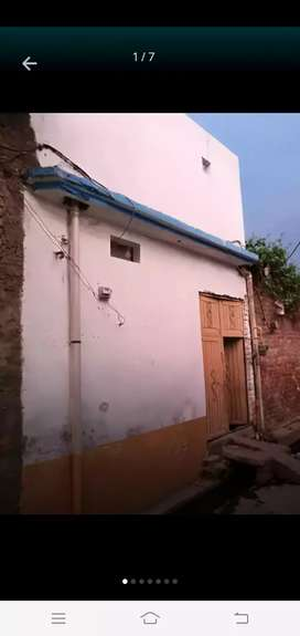 2 marla house for sell demand ( 20 lack )