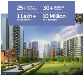 Bestprices- 2BHK apartment for sale at Dhanori-Lohgaon-Charholi