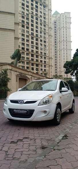 Hyundai I20 Magna (O), 1.2, 2010, CNG & Hybrids