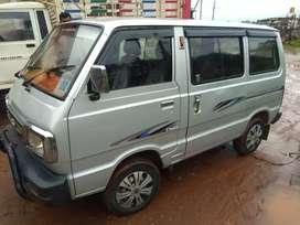 Maruti Suzuki Omni 2009 LPG 126000 Km Driven