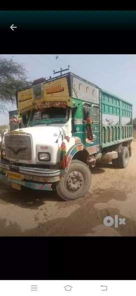 Tata s modal track good condition