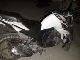 No use of this motor cycle