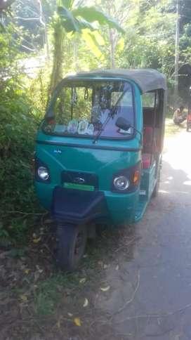 Tuktuk-tomtom