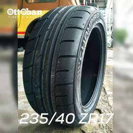 JUAL BAN GT RADIAL CHAMPIRO sx2 235 X 40 ZR17 Untuk mobil