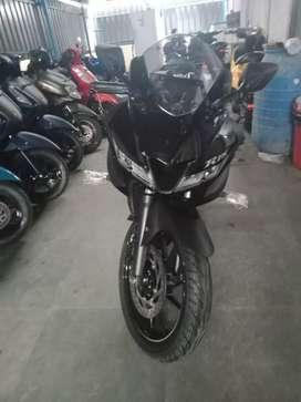 YAMAHA R15 V3 NEW VEHICLE PAY Rs.15000/-Chennai Customer Only