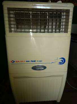 Bajaj CoolerFiber sell Argent because my Jobs Transfer issue