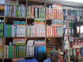 Computer Operator Cum Office Assistant Required For Magazine Shop