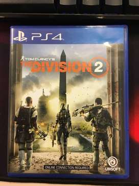 Tom Clancy's The Division 2 Reg 3