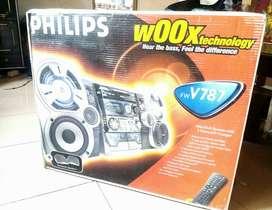 Philips Hi-Fi FW V787